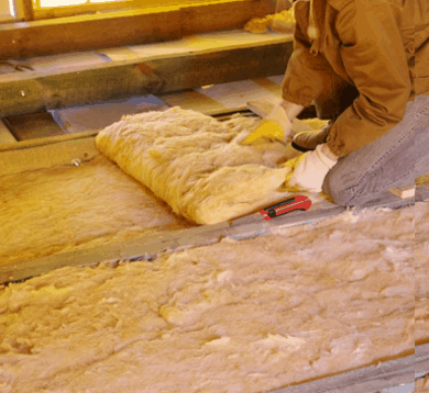 rolled-wool-insulation-airtightness